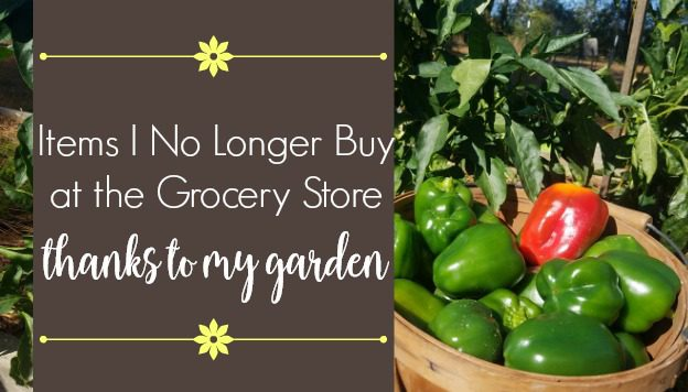 8 Foods I No Longer Buy at the Grocery Store
