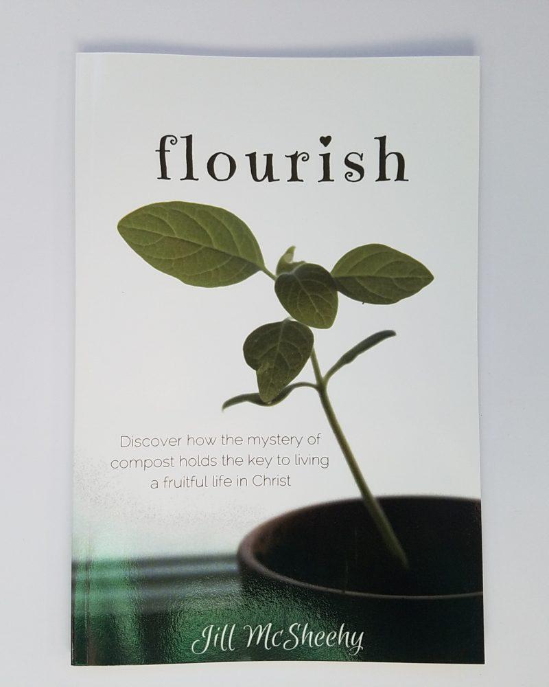 Flourish by Jill McSheehy