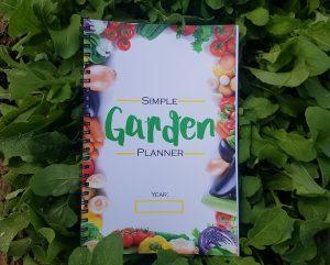 Simple Garden Planner
