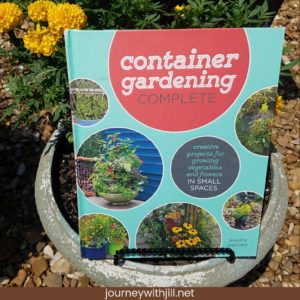 Container Gardening Complete | 9 Books for Beginning Gardeners