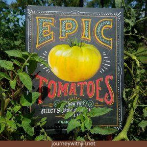Epic Tomatoes | 9 Books for Beginning Gardeners