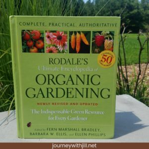 Rodale's Ultimate Encyclopedia of Organic Gardening | 9 Books for Beginning Gardeners
