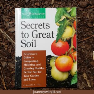 Secrets to Great Soil | 9 Books for Beginning Gardeners