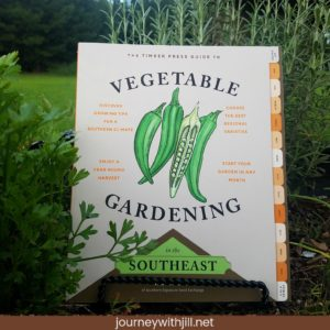 Vegetable Gardening in the Southeast | 9 Books for Beginning Gardeners