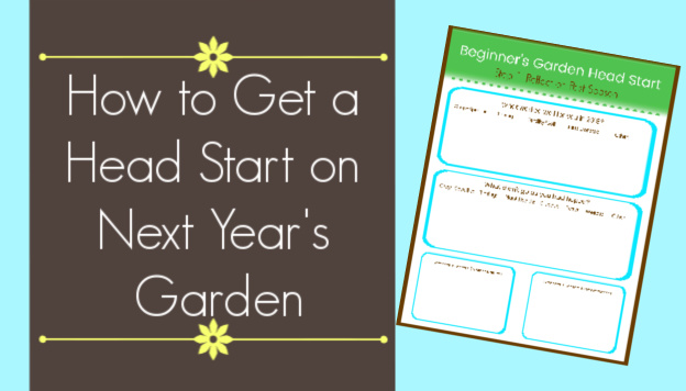 How to Get a Head Start on Your Garden Planning