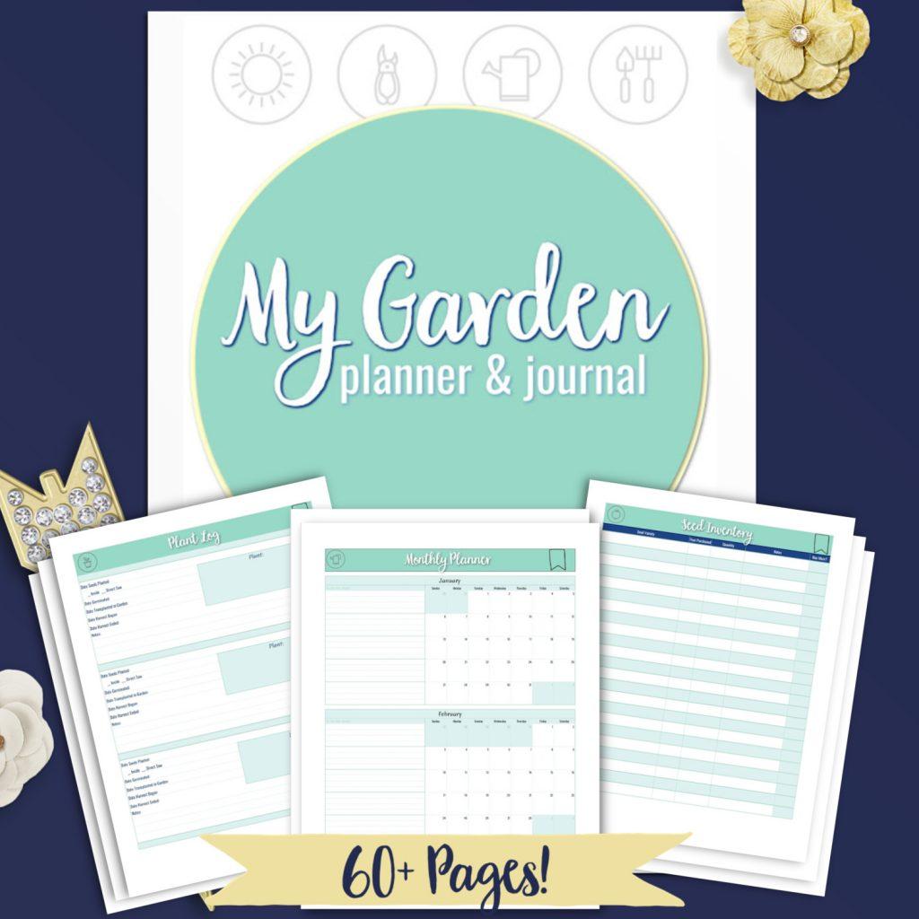 My Garden Planner