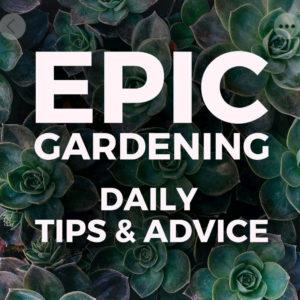 Epic Gardening Podcast