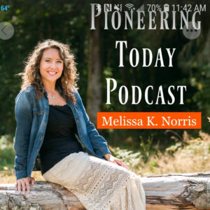 Pioneering Today Podcast