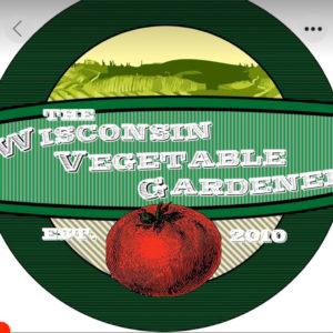 wisconsin vegetable gardener radio show