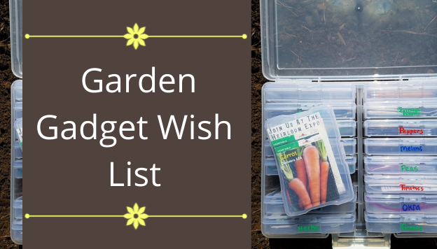 10+ Fun and Useful Garden Tools for 2021 (that you'll use season after season)