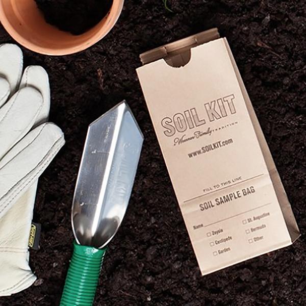 The Beginner's Garden Brand Partner Soil Kit